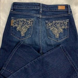 Paige Jeans size 29 flare.